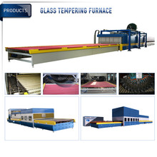 2436 Tuffen glass furnace