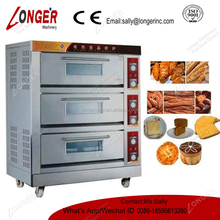 Best Price Electric | Gas Bread Baking Oven for Bakery