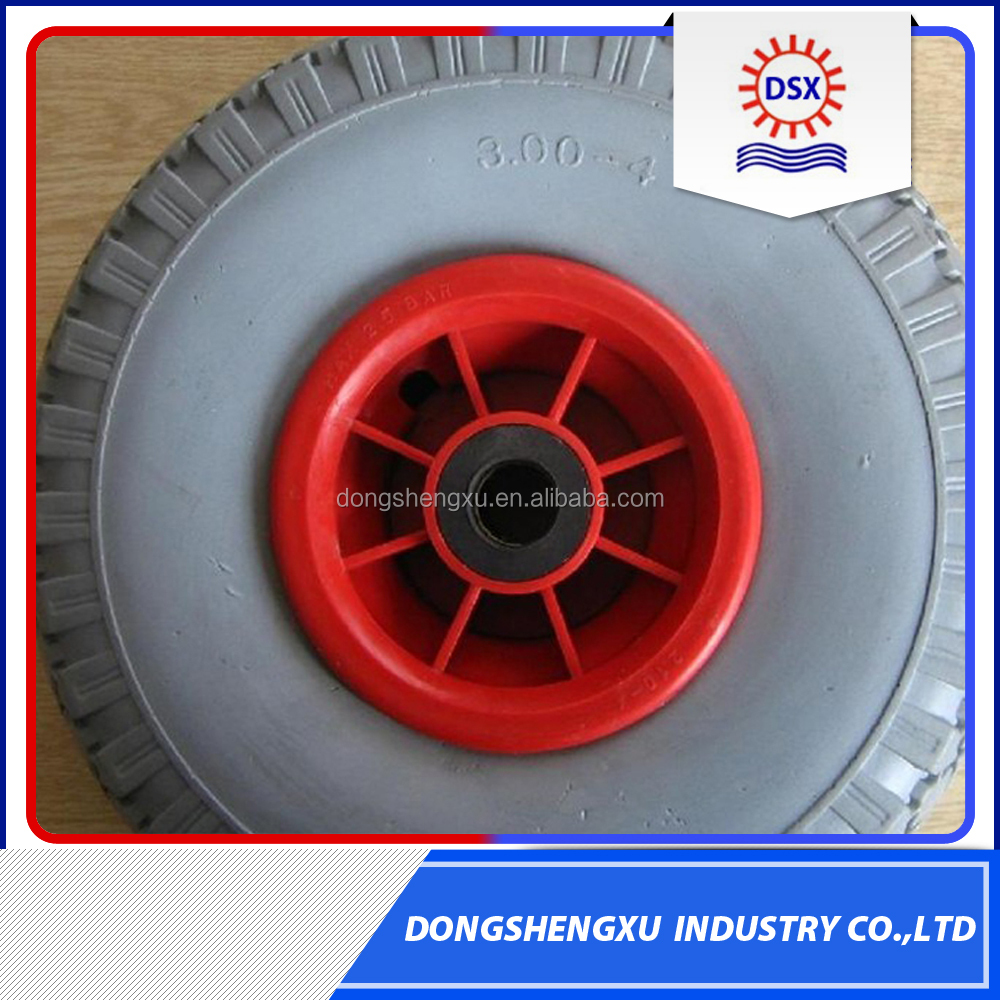 China Alibaba 7 Inch Rubber Wheel