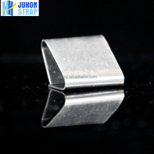 Metal clip/seal for strapping band from packaging manufacturer
