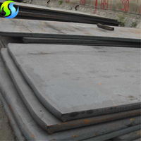 A516 gr 60 low temperature resist alloy steel plate/sheet