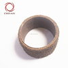 Nylon sand band for dull grinding and polishing