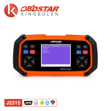 New remote programming and PINCODE reading digital odometer reset tool