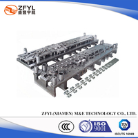 Stamping Die for The Toyota Auto Part with Technolgoy Support