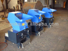 low noise plastic crusher / Plastic bottle crusher / small crusher
