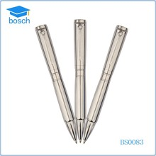 Thick heavy metal pens ballpoint pen producing machinery christmas pens