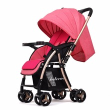 luxury classic custom umbrella baby strollers pram with en1888
