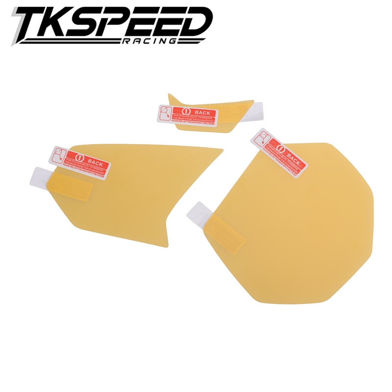 Cluster Protective Film Scratch Screen Protector for Yamaha YZF-R3 MT-<strong>03</strong> MT <strong>03</strong>