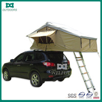 Camping 4wd roof top tents for cars