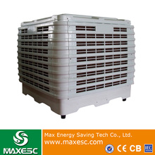 Industrial Evaporative Plastic Window Wall Air Conditioner For Warehouse