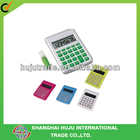 2014 New Digit Water Powered Calculator
