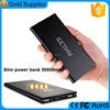 2017 Wholesale Low Price Super Slim 20000Mah Power Bank Battery,10000Mah Power Bank Portable Charger With Ce Rohs