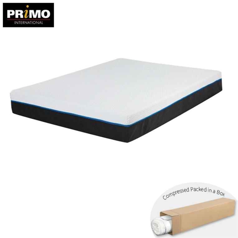 11 Inch tight top organic mattress pad new hotel quality box springs - Jozy Mattress | Jozy.net