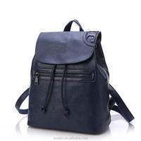 Back pack Leather bags Travel bag School bag Ladies real leather bag