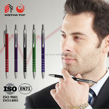 2015 promotion executive ball pen for gift wholesale