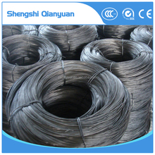 1mm low carbon black steel wire and rod