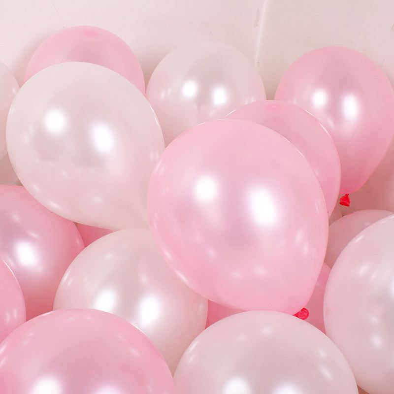 3.2g 12 inches latex balloons with EN71 certification for happy new year