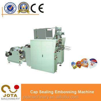 foil embossing machine
