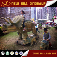 New Era Simulation Dinosaur with durable material