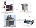 Album production line/photo album making machine/photobook making machine