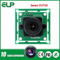 ELP china supplier free driver 640*480P 60fps mjpeg VGA micro usb android webcam