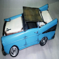 New Arrival Collectible Metal Model Car