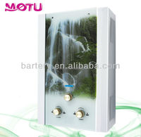20 Liter Low Pressure Portable Gas Water Heater Wall Mounted