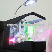 aquarium tanks & furniture