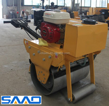 15KN Hand Operated Single Drum Vibrator Soil Compactor(SYL-600)