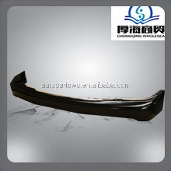 Economic hot sell bumper for 52101-04130 TY07001P01 with high quality also supply for civic eg front bumper lip