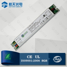 Smart LED Light Used 1000mA 36-42VDC 60W Switching Driver 0-10V