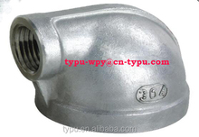 OEM 304 Stainless Steel Forged Reducing Elbows