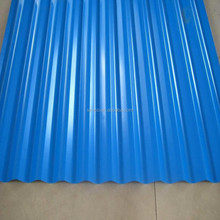 China color roofing tile/color corrugated steel sheets galvanized corrugated Zinc Aluminum roofing sheet price