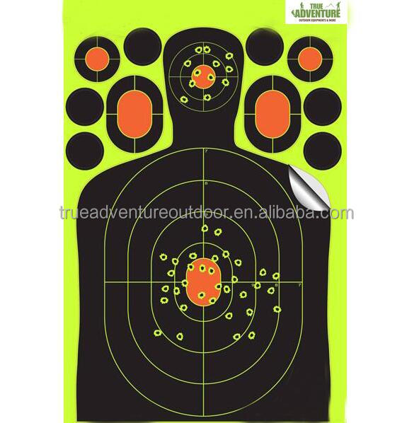 paper targets for sale Find great deals on ebay for paper shooting targets and silhouette target shop with confidence.
