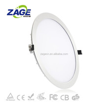 Modern Art Smart Led Panel Light 3w to 24w Hot Sale Factory Supply with Driver