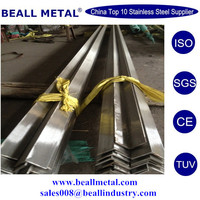 ST. ST. 2205 Stainless Steel Angle Bar