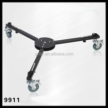 OEM Stainless Steel/Brass/Aluminum/Titanium Alloy Rocker Tripod Ranging Arm Parts