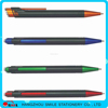 2016 Black Mix Plastic Ball Pen