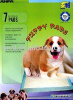 hign absorbent pet pad