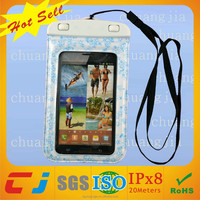 for samsung galaxy s2 waterproof bag phone case