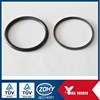 OEM Manufacture 70 Shore Silicon O ring, Viton O Ring, EPDM Rubber O Ring For Sealing Industry Use