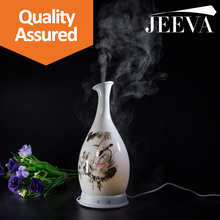 Aroma Ultrasonic Humidifier Purifier Air Mist Diffuser Led Lamp