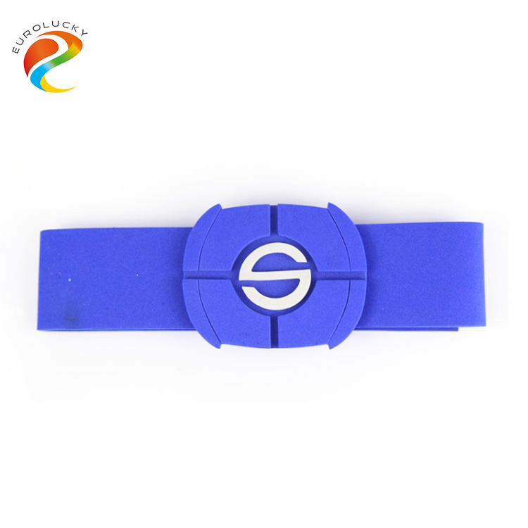 New products funny customized eva belt toy for kids unisex