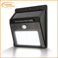 Factory Supply Directly Solar Powered LED