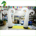 High Quality LED Inflatable Cones / Inflatable Lighting for party wed decor