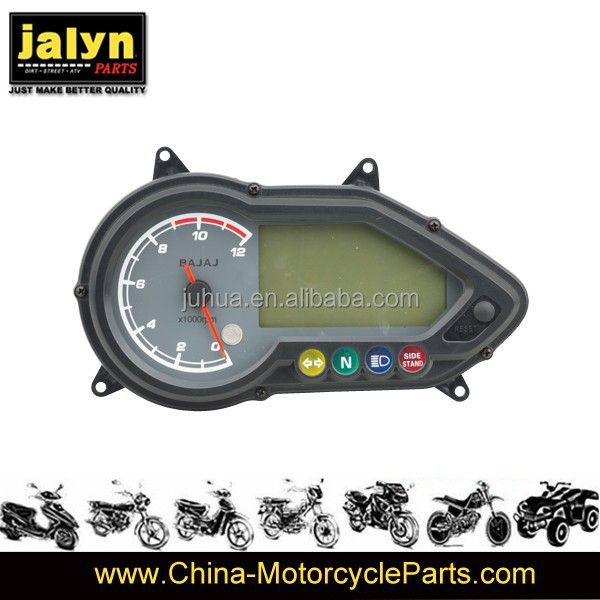 motorcycle tachometer speedometer for BAJAJ PULSAR 180