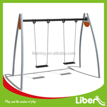 High Quality Outdoor Swing Sets for Adults LE.QQ.018.01