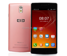 "Elephone G5 Smart Phone 5.5"" IPS 1280*720 MTK6582 Quad Core 1.3GHz 1G RAM+8G ROM Dual SIM Android 4.4.2 3G GPS 13MP"