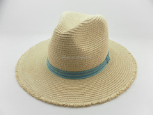 New products Fast Delivery top quality panama straw hat