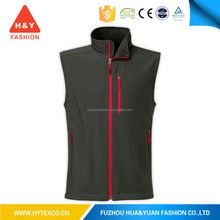 warm padding safty casual dresses factory price breathable cotton vest tops---7 years alibaba experience